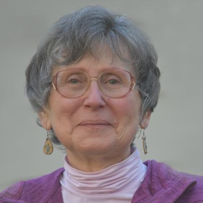 Photo of Alison Shapiro