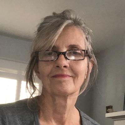 IMCW teacher Carolyn Stachowski