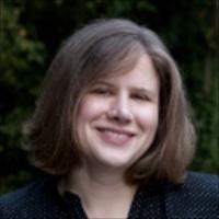 IMCW teacher, Deborah Ratner Helzer