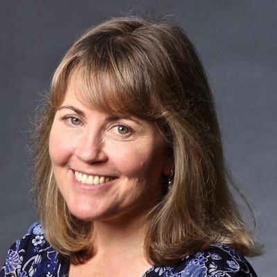 Jen Jordan, IMCW teacher