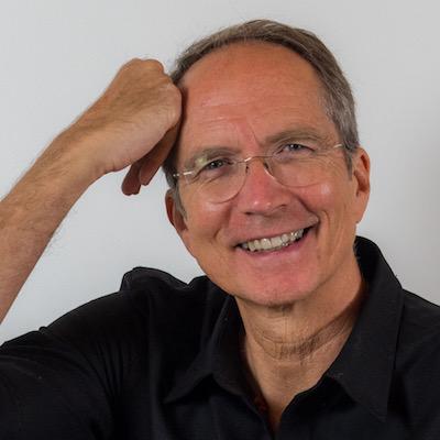 Photo of IMCW teacher, Jonathan Foust
