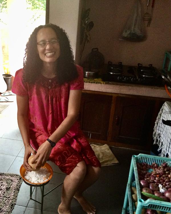 Kaira Jewel Lingo, IMCW teacher