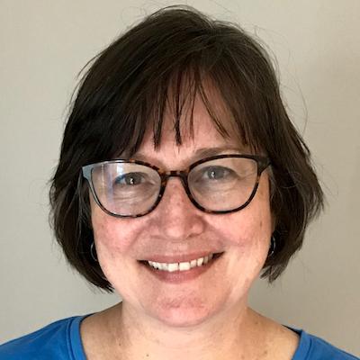 Mary Aubry, IMCW teacher