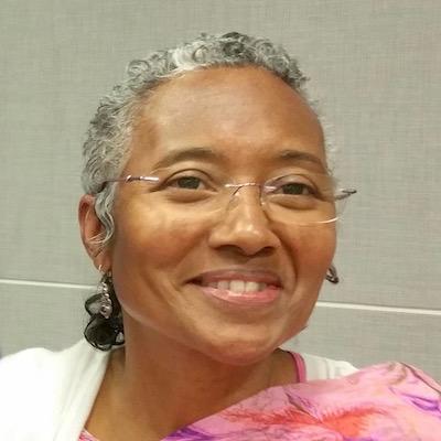 IMCW teacher, Satyani McPherson