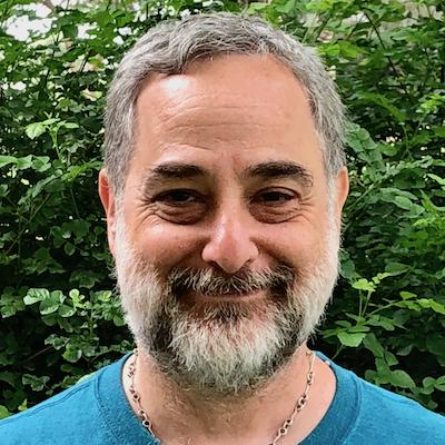 IMCW teacher, Stan Eisenstein