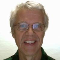 IMCW teacher, Stig Regli